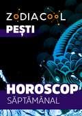Horoscopul săptămânii 16-22 Septembrie 2019 pentru nativii din Pești