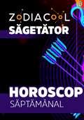 Horoscopul săptămânii 16-22 Septembrie 2019 pentru nativii din Săgetător