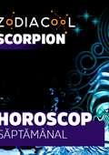 Horoscopul săptămânii 16-22 Septembrie 2019 pentru nativii din Scorpion