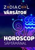 Horoscopul săptămânii 16-22 Septembrie 2019 pentru nativii din Vărsător