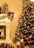 Cum împodobim bradul de Crăciun pentru a avea prosperitate în casă