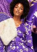 Ce simbolizează Ultra violetul, culoarea anului 2018 aleasă de Pantone