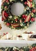 Decorațiuni de Crăciun pentru o casă prosperă în 2018