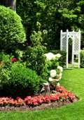 Cum să amenajezi grădina în stil Feng Shui. Plante, copaci, pomi fructiferi