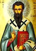Acatistul Sfântului Ierarh Vasile cel Mare, protectorul de duhuri rele