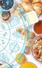 Ce alimente să mănânci în funcție de zodie. Ce dietă ți se potrivește