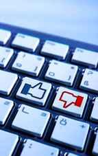 Când socializarea pe Facebook devine negativă?