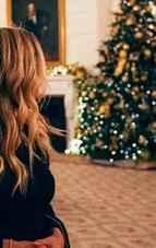 Cum să împodobești bradul de Crăciun în funcție de zona în care îl așezi în casă