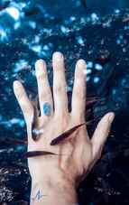 Cum să recunoști caracterul unei persoane după lungimea degetelor de la mâini