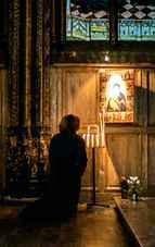Rugăciunea zilei de vineri, zi închinată Patimilor Domnului