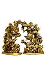 Remediile Feng Shui pot fi cadouri extrem de inspirate pe care să le oferi persoanelor dragi din viața ta, persoanelor la care ții. Cu ajutorul remediilor feng