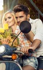 Test de compatibilitate în dragoste. Descoperă cifra sufletului și cât de bine te potrivești cu partenerul . De ce unele cupluri se înțeleg foarte bine în