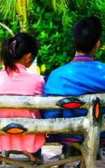 """Cu cine suntem compatibili în dragoste, alături de cine putem avea o relație împlinită. """"Unde dragoste nu e, nimic nu e!"""", spune Gheorghe Gheorghiu în"""