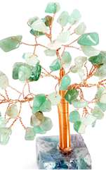 Copăceii Feng Shui din pietre și cristale naturale se folosesc în casă pentru că atrag bogăția și norocul. Copăceii Feng Shui influențează energia