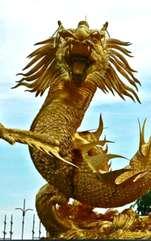 Unde trebuie poziționat corect în casă dragonul chinezesc pentru a atrage prosperitate și energii pozitive. Puternic simbol al energiei yang, dragonul chinezesc