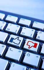 """Specialiștii în comunicare și psihologie au realizat un top al efectelor negative pe care Facebookul le are. Te simți afectat? """"Cine nu are Facebook nu"""