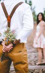 Iubirea adevărată face viața mai frumoasă, iar pentru a o găsi, trebuie să ne simțim pregătiți să ne implicăm întru totul. Descoperă ce spun astrele despre