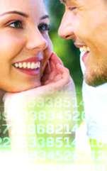 Gradul de compatibilitate a partenerilor, calculat prin intermediul numerologiei. Modul în care se înțeleg partenerii dintr-o relație influențează starea de