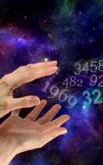 Cu ajutorul numerologiei, dobândim o intuiție foarte bună, empatie față de oameni, o viață emoțională bogată. Numerologia este știința numerelor care