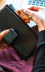 Feng Shui pentru portofel - cum atragem abundenta și norocul financiar prin intermediul portofelului potrivit. Portofelul poate spune multe despre atitudinea