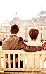 Dragoste la prima vedere sau pasiune amoroasă? Cifrele vin acum cu promisiunea vindecării unor răni mai vechi