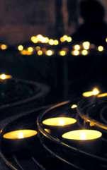 Rugăciune de seară miraculoasă. Când ziua se îngână cu noaptea, energia e aproape de final și ne îndreptăm spre culcare, nu ar trebui să uităm să-I