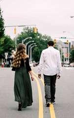 Fiecare cifră a relației are părțile sale bune, ca și pe cele negative, și nu putem spune că vreuna dintre ele influențează cuplul spre despărțire.