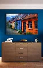 Vrei să te bucuri de un decor feng shui? Alege tabloul potrivit pentru fiecare încăpere și atrage norocul în viața ta. Arta ne înfrumuseţează viaţa, ne