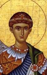 Sfântul Dumitru, Tradiţii şi obiceiuri ţinute de români. Creştinii ortodocşi îl prăznuiesc pe 26 Octombrie pe Sfântul Dumitru, cel care se spune în popor