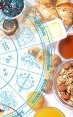 Există alimente care îți sunt recomandate sau, dimpotriva, pe care ar trebui să le eviți, în funcție de zodie. Deși ar putea să pară greu de crezut,