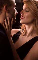 """Comportamentul afectiv și compatibilitatea erotică pe termen scurt pentru Leu, Fecioară, Balanță, Scorpion. """"Îmi place jocul seducţiei. Cel mai important"""