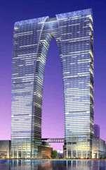 Deși ni se par bizare, în feng shui clădirile cu goluri în mijloc au o logică, conduc fluxuri de energie. Cu toții urmărim să ne simțim bine într-o