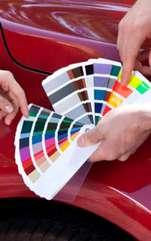 Dincolo de aspectul frumos al mașinii, culorile acesteia au o energie puternică ce ne influențează viața. Când achiziționăm o mașină, culoarea este un