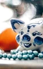Pe 4 Februarie începe Anul Mistrețului, conform astrologiei chinezești. Află ce culori trebuie să porți în acest an pentru a atrage norocul în viața ta.