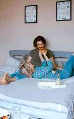 Dragostea este strâns legată de modul în care arată dormitorul, de starea de bine. Conform principiilor Feng Shui, dragostea este strâns legată de modul în