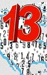Viaţa noastră gravitează în jurul cifrelor, însă nu ar trebui să ne bazăm convingerile pe superstiții. Numerele fascinează până și cele mai luminate