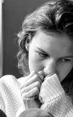 Lipsa copiilor în căsnicie duce deseori la mari depresii și tristețe greu de suportat și de imaginat. . Pe lângă alte probleme pe care Sfântul Efrem cel Nou