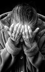 La vârsta adultă e rândul copiilor să aibă grijă de părinți și să se roage pentru binele lor și iertarea păcatelor. Copiii sunt reflexia în oglindă a