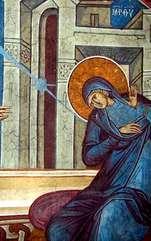 Buna Vestire este zi de mare sărbătoare pentru credincioși. Trebuie ținută cu mare veselie și în rugăciune de mulțumire și preaslăvire. Pe 25 martie
