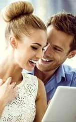 Iubirea este oarbă, dar se bazează pe compatibilitatea dintre parteneri. Cum s-ar caracteriza relația voastră de cuplu? De multe ori credem că suntem în cel