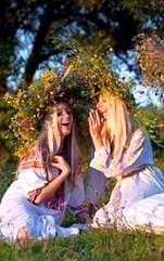 Sărbătorită la 50 de zile de la Înviere, Pogorârea Duhului Sfânt (sau Rusaliile) este o importantă sărbătoare creștină ce anul acesta are loc pe 16 Iunie.