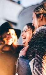 Prietenii sunt importanți în viața fiecăruia dintre noi. Uneori sunt mai apropiați de noi decât unele rude, putem avea mai multă încredere în ei și în