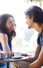 Iubirea este manifestată în mod diferit de către un bărbat, prin vorbe, fapte sau gesturi. Felul de a reacționa al unei persoane îndrăgostite este diferit