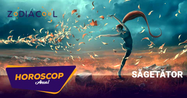 Horoscop Sagetator 2020. Previziuni complete în horoscop Sagetator 2020