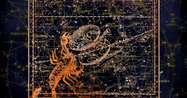 SCORPION. Zodia Scorpion femeia și barbatul Scorpion în zodiac