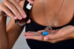 Bijuterii parfumate