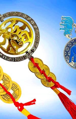 Amulete Feng Shui