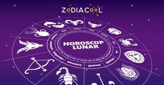 Horoscop luna FEBRUARIE 2021 Sagetator