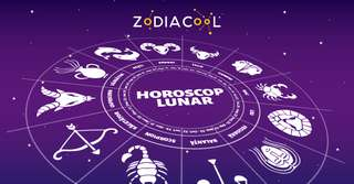 Horoscop luna OCTOMBRIE 2020 Berbec