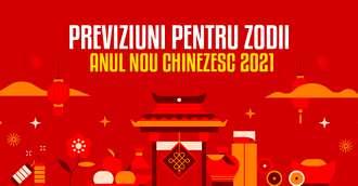 Previziuni Zodiac Chinezesc 2021